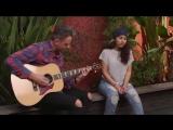 """Акустическая-версия песни из мультфильма Моана """"How Far Ill Go"""" в исполнении певицы Alessia Cara."""