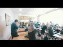FRAME. Флешмоб Mannequin Challenge - Манекен Челлендж. 19 школа.