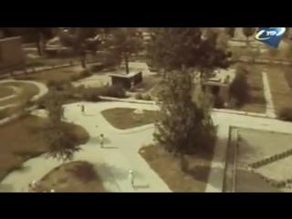 Чернобыль До и После  (Припять)