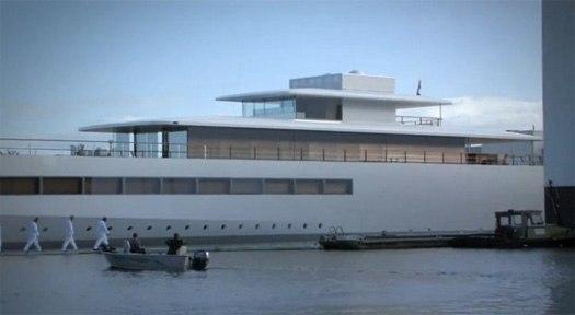 Последнее творение Стива Джобса — роскошный дом
