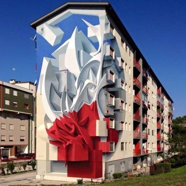 Italian Cosmopolitan Painter, Sculptor, Designer Peeta, does