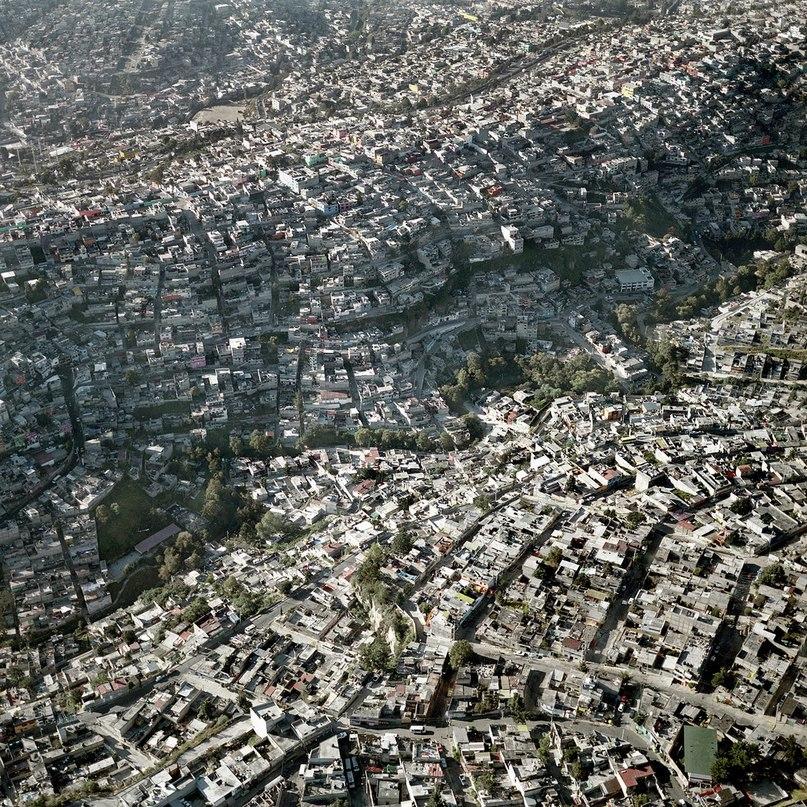 Город Мехико (исп. Ciudad de México) —