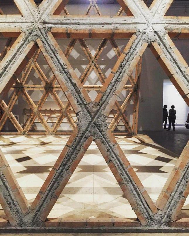 Победители XV архитектурной биеннале «Золотой лев» за