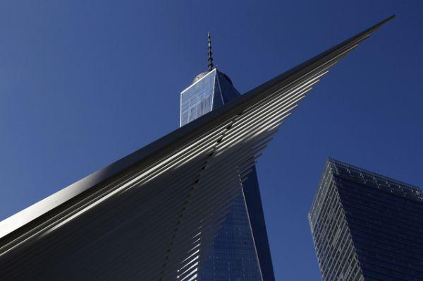 В Нью-Йорке открылась самая дорогая станция метро