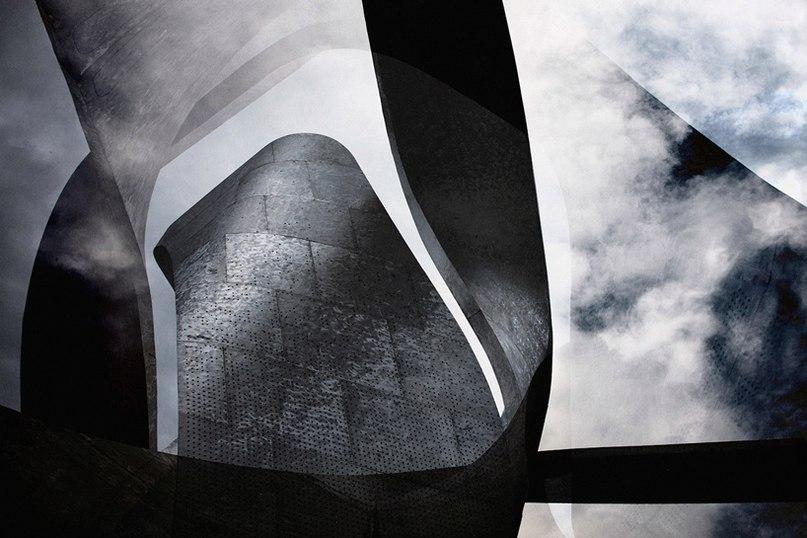 Часть 3. Новое видение архитектуры в снимках