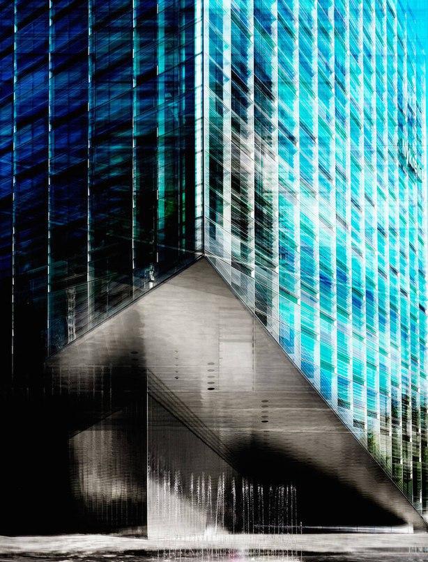 Часть 2. Новое видение архитектуры в снимках