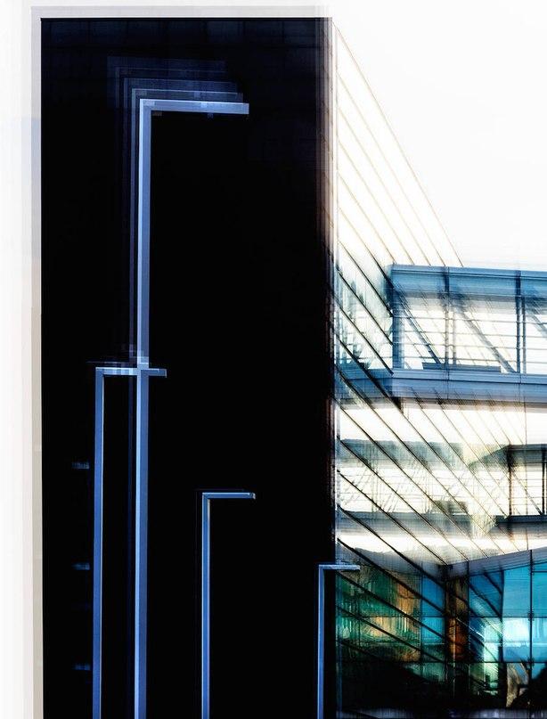 Часть 1. Новое видение архитектуры в снимках