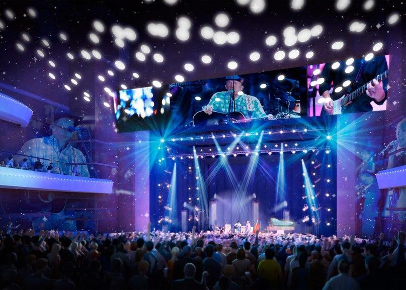 Diamond Schmitt Architects reveals Buddy Holly Hall