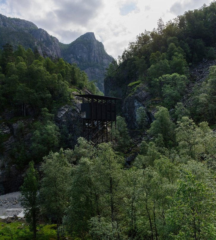 allmannajuvet by peter zumthor set to open