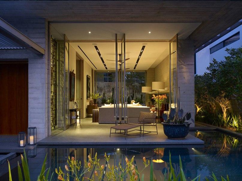 Проектная фирма WOW Architects совместно со студией