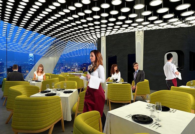 claudio beltrame wins l'arca international's luxury bleisure
