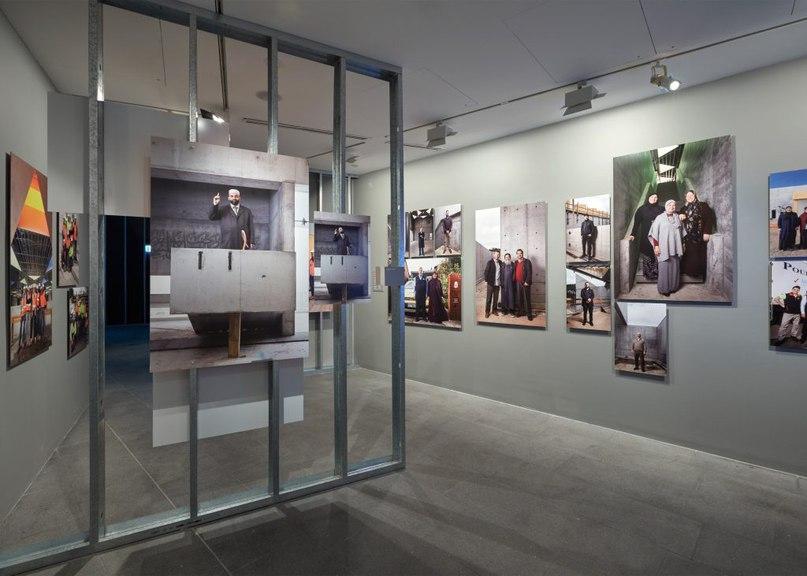 Glenn Murcutt unveils first images of Australian