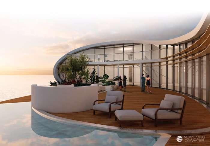 Практически неограниченные финансовые возможности Дубая позволяют архитекторам