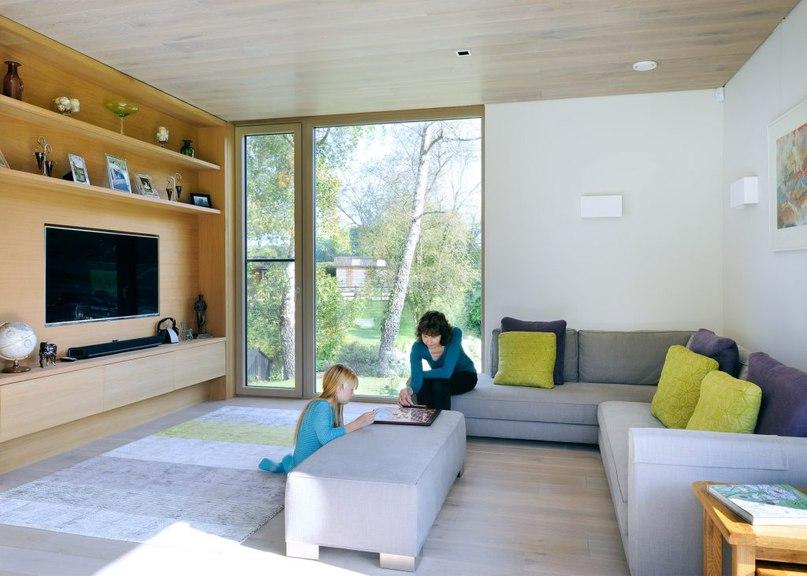 Pad Studio creates prefabricated dwelling to comply
