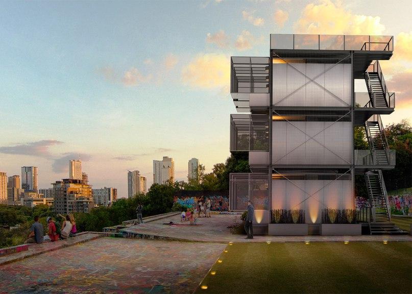 Kasita unveils prefabricated tiny houses that slot