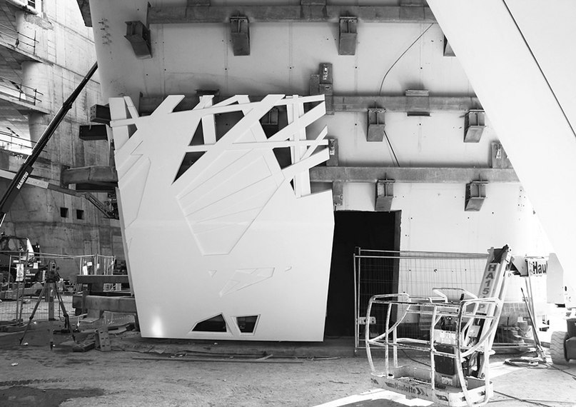 Павильон Италии  Тема: «Итальянский питомник»  Авторы проекта: Nemesi