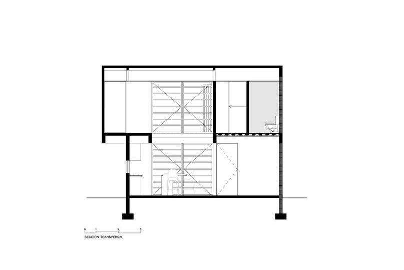 Часть 3. Дом в Эль Сестео (Casa