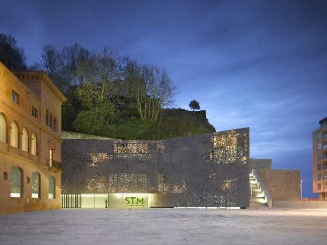 Медаль Алвара Аалто-2015 вручена испанским архитекторам Фуэнсанте
