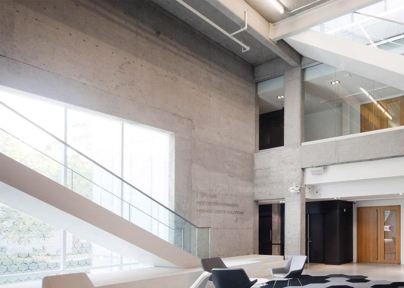FABG renovates and expands Quebec's Musée d'art