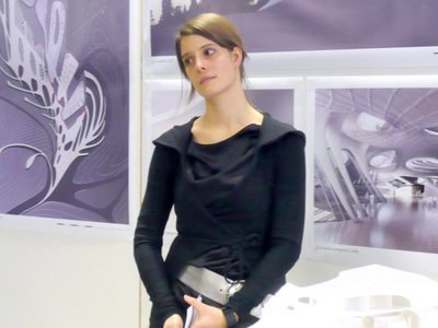 Сара Шнейдер (Sarah Schneider)