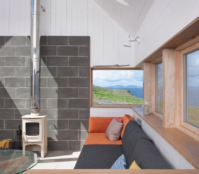 The Tinhouse by Rural Design is a