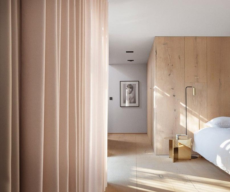 Studio David Thulstrup transforms Copenhagen warehouse into