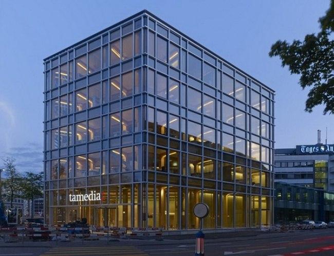 Очередным лауреатом Притцкеровской премии стал японский архитектор