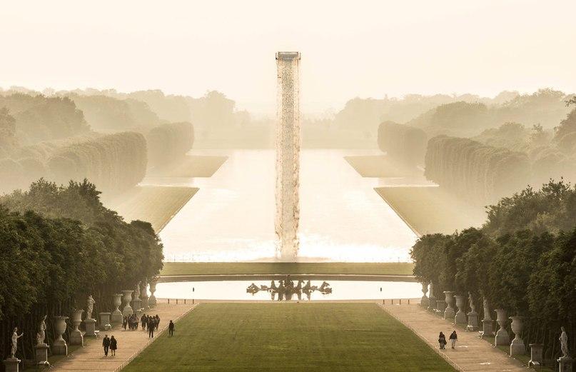 Главный архитектор Studio Olafur Eliasson реализовал проект