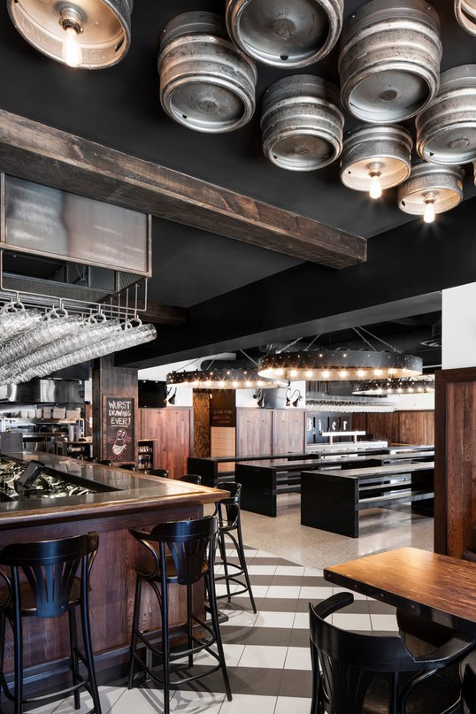 Beer Lovers Will Swoon Over This Industrial