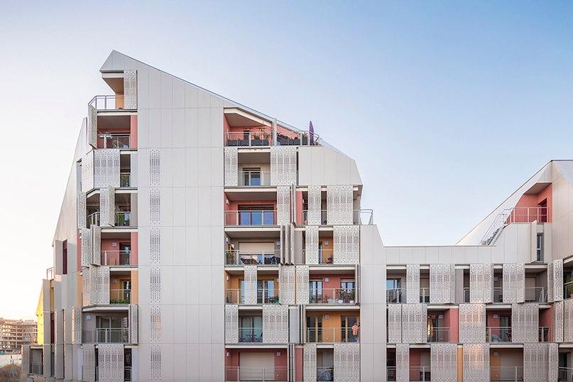 jean bocabeille architecte's monts et merveilles development