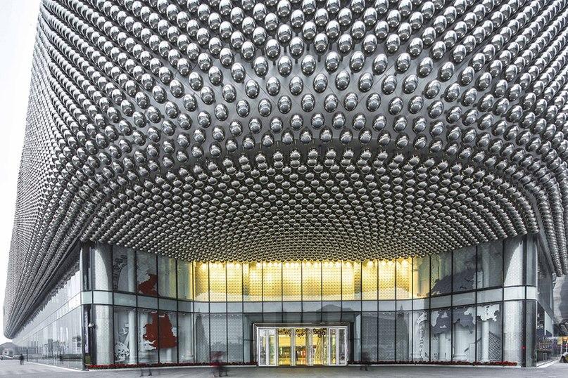 Архитектурное бюро UNStudio - Бен ван Беркель