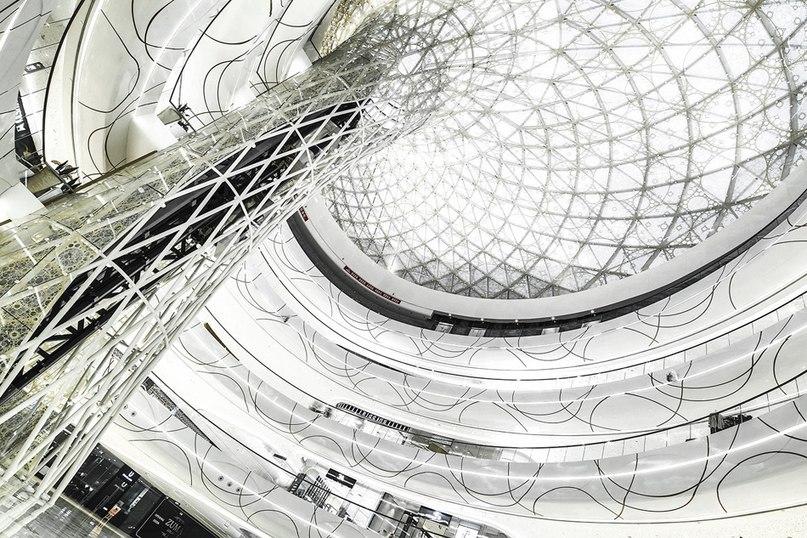 Архитектурное бюро UNStudio — Бен ван Беркель