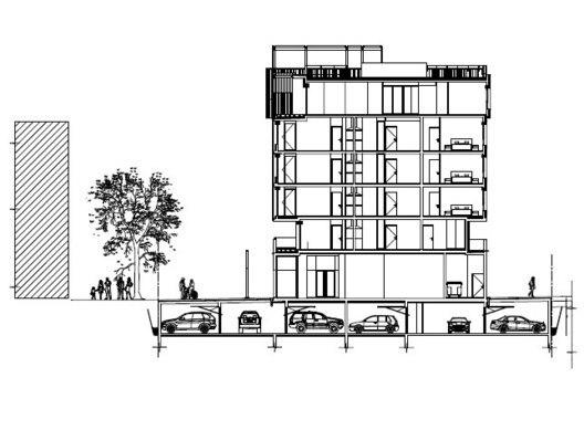 Corim Logements / MDR Architectes
