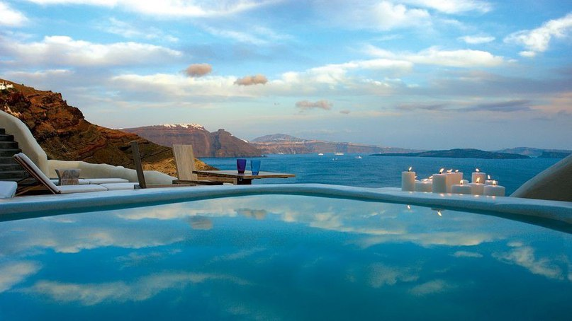 Отдых для Богов — Mystique Resort в