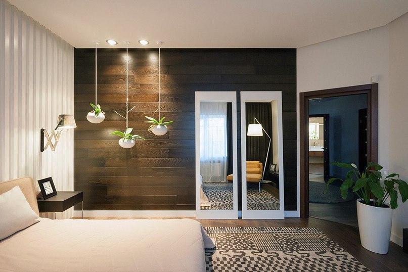Интерьер частного дома от SVOYA studio  Проект Riba
