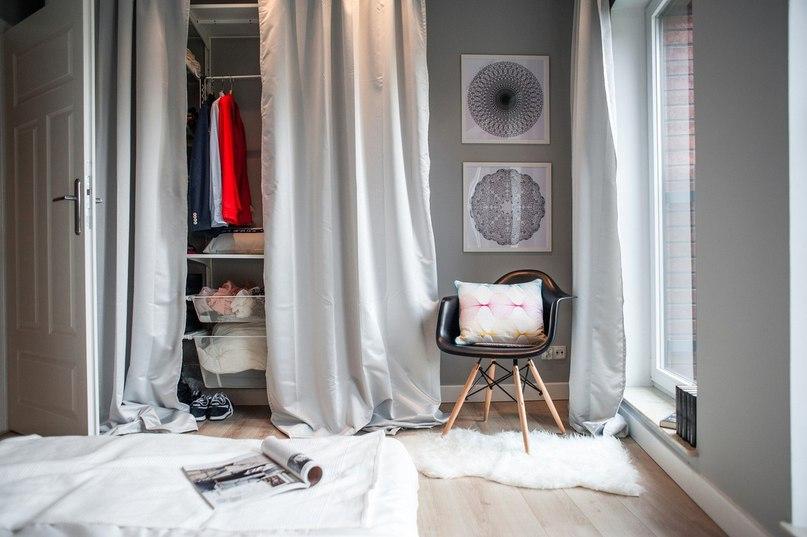 Интерьер квартиры за 10 000 $  Перед архитекторами