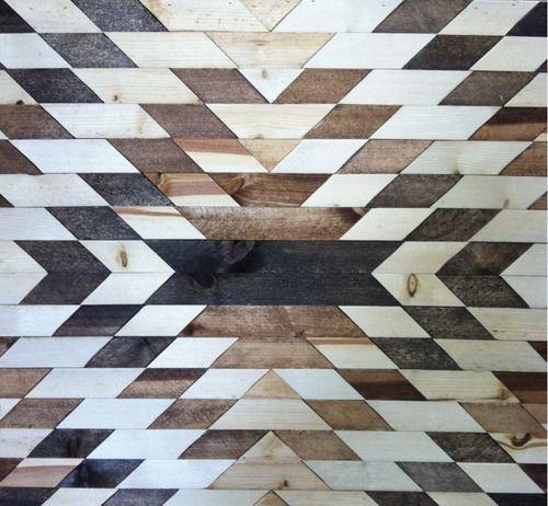 wood textures.