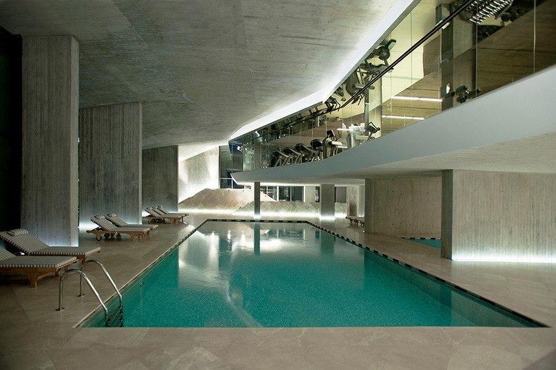 Клубный жилой комплекс Savoy Ulus в Стамбуле!  #дизайн_vip_des #архитектура_vip_des Жилой