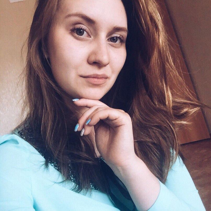 Полина Соседова | Красноярск