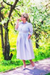 Виталина Кузовенкова
