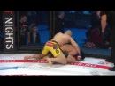 Промо видео турнира FIGHT NIGHTS GLOBAL 70
