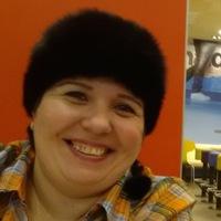 Анкета Мария Ткаченко