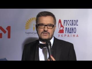 Олександр Пономарьов вітає «Таврійські Ігри»