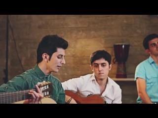 Chingiz Mustafayev & Palmas - Ay qiz