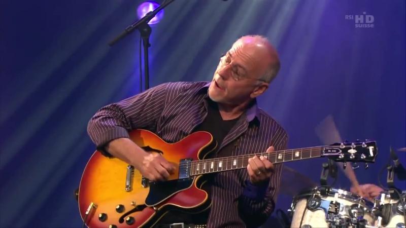 Larry Carlton Supertrio - Estival Jazz (Lugano, 2011) 2