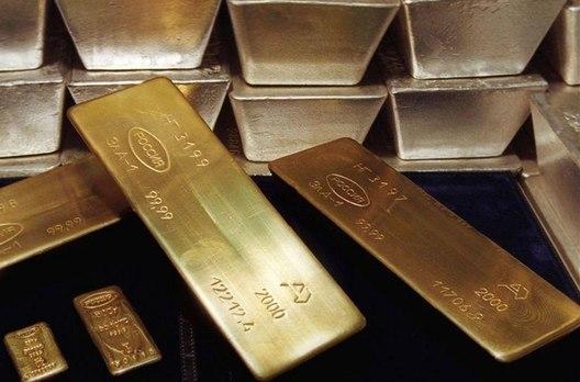 #ЗолотоРоссия наращивает добычу золота и серебра По итогам августа
