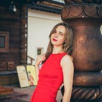 Дарья Павличенко