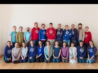 Семинар по йоге «Знакомство с клубом oum.ru»