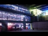 Настенный мультимедийный комплекс объемом 64000 пикселей
