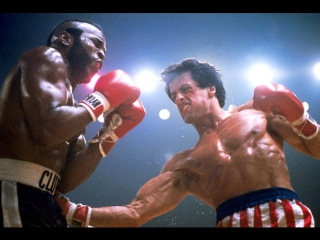 Survivor - Eye Of The Tiger (OST Rocky III) (1982)